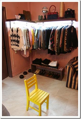 la cabina armadio, un aiuto prezioso - con la casa pulita e ... - Cabine Armadio In Cartongesso Fai Da Te