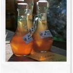 Filetti di sogliola all'aceto di miele