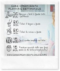 clicca per scaricare il Planning Settimanale
