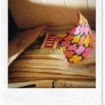 Togliere l'odore di muffa dai libri