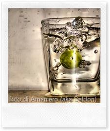 quanta acqua bere al giorno?