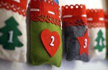 Calendario di Natale di Casa organizzata: terza puntata