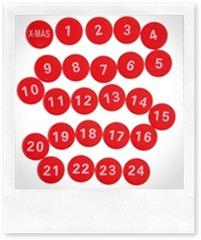 Calendario di Natale di Casa Organizzata: quinta puntata