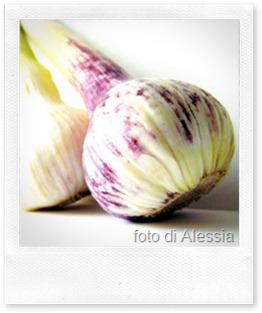 tutti i segreti dell'aglio fresco