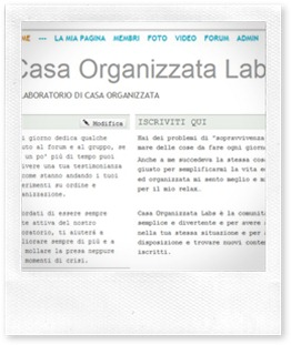 Sul Labs si parla di: capelli, cucina e menu settimanali, tabelline e…