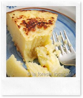 Ricette veloci: frittata di patate senza uova