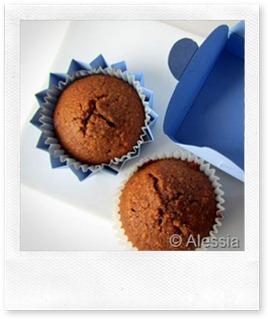 Ricette Veloci: Cupcake nudi alla nocciola a basso IG