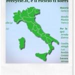 Riciclo, riuso, baratto: arriva Reecycle.it