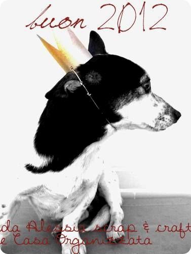 Buon 2012 a tutti!