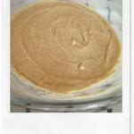Pasta Madre liquida facile facile con la mela