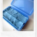 Salviette umidificate disinfettanti milleusi faidate