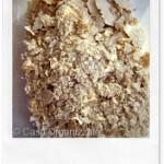 Pasta Madre essiccata da conservare e spacciare