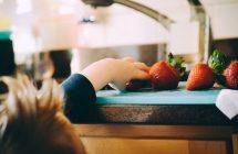 6 trucchi per insegnare a bambini e ragazzi a mangiare di tutto