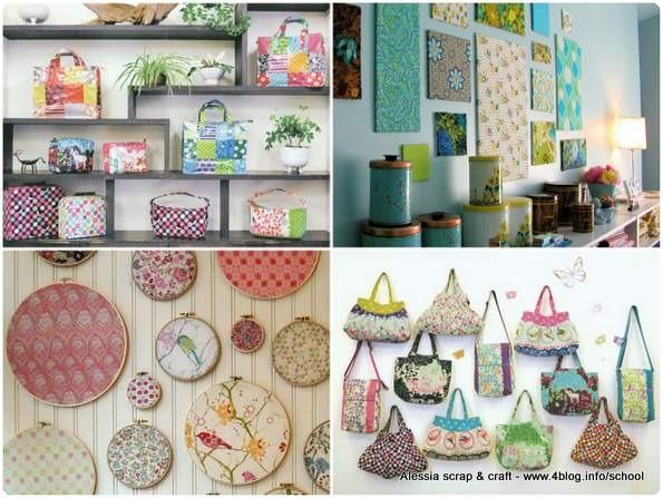9 idee per creare decorare arredare riordinare con i - Idee per costruire una casa ...