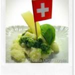 Ricette Veloci: gnocchetti veloci con pesto genovese allo sbrinz DOP