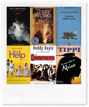 Giro del mondo in 6 libri tutti da leggere