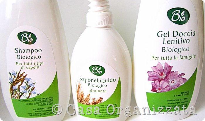 Recensioni buoni prodotti: Bio Shampoo Biologico di Laboratorio Verde
