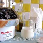 #CuisineCompanion Moulinex: mi sono innamorata della cottura a vapore