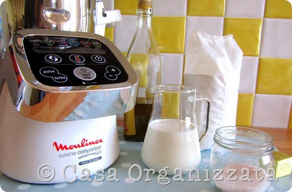 #CuisineCompagnon Moulinex: mi sono innamorata della cottura a vapore