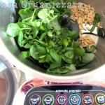 Pesto alla genovese in 5 minuti e in quantità industriale con #CuisineCompanion