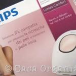 Ma l'epilatore Philips Lumea Comfort funziona? L'ho testato e ti racconto com'è