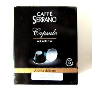 Caffè Serrano