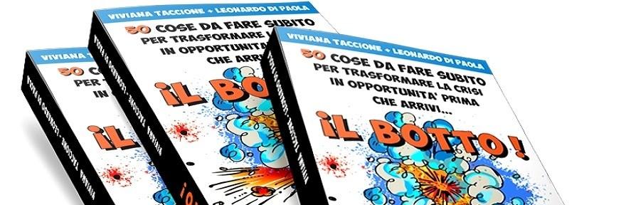 Ebook molto interessanti: Il Botto!