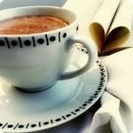 Regali di Natale DIY: preparato per cioccolata calda cremosa