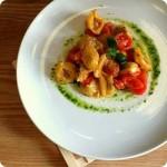 Salvamamme: 4 ricette velocissime con pasta fresca saltata in padella