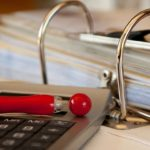 Come organizzare bollette e documenti di casa