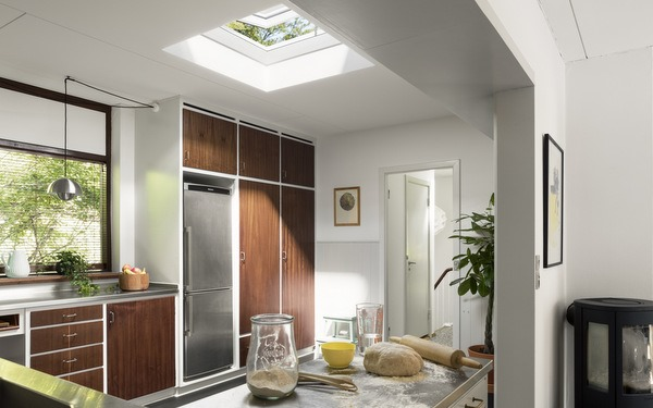 Casa organizzata - Finestre per tetti ...