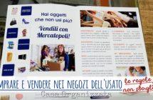 Consigli per vendere e comprare nei negozi dell'usato Mercatopoli