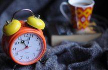 22 idee per ottenere il massimo da 15-20 minuti di tempo
