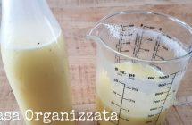 Crema di limoncello: ricetta per averla pronta e buonissima in 48 ore