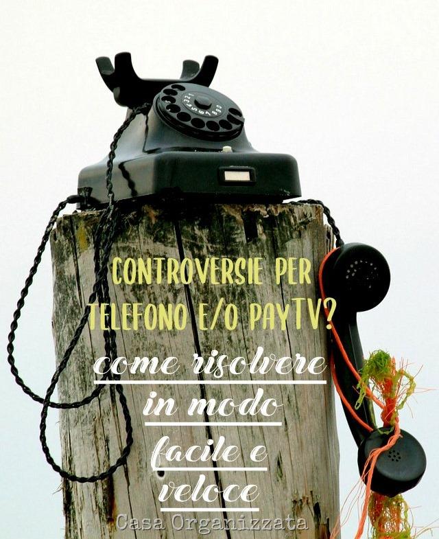 come risolvere i problemi con gli operatori telefonici una volta per tutte
