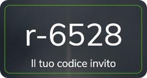sisalfunclub codice invito